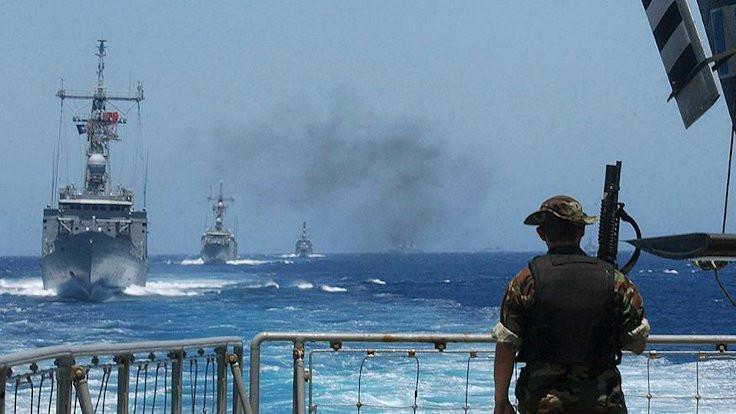 NATO: Türkiye ve Yunanistan görüşme kararı aldı