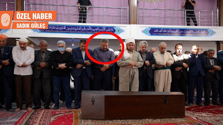 Zindaşti İran'da ortaya çıktı