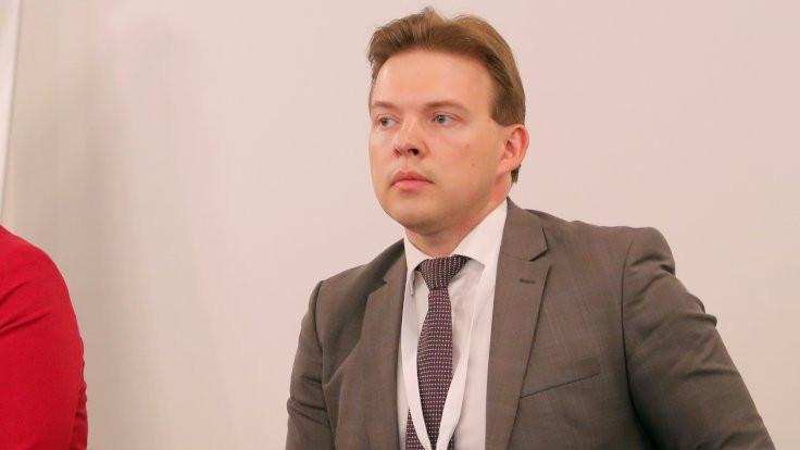 Belarus'ta bir muhalefet lideri daha gözaltında