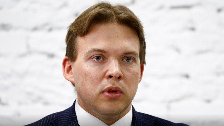 Belarus'ta gözaltındaki muhalif açlık grevinde