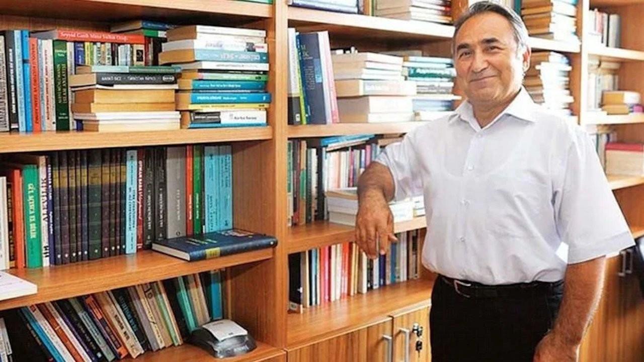 Akademisyen Hasan Onat korona virüsüne yenildi