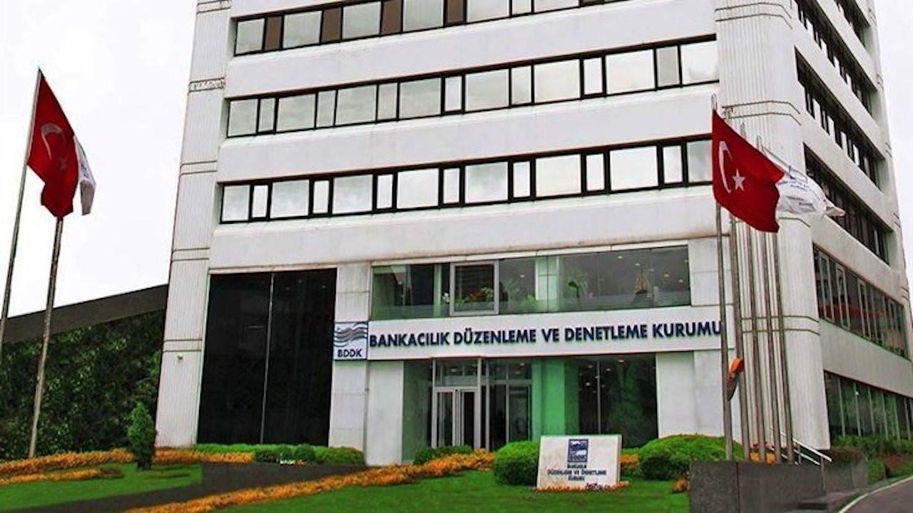BDDK, bankaların aktif rasyosunu gevşetti