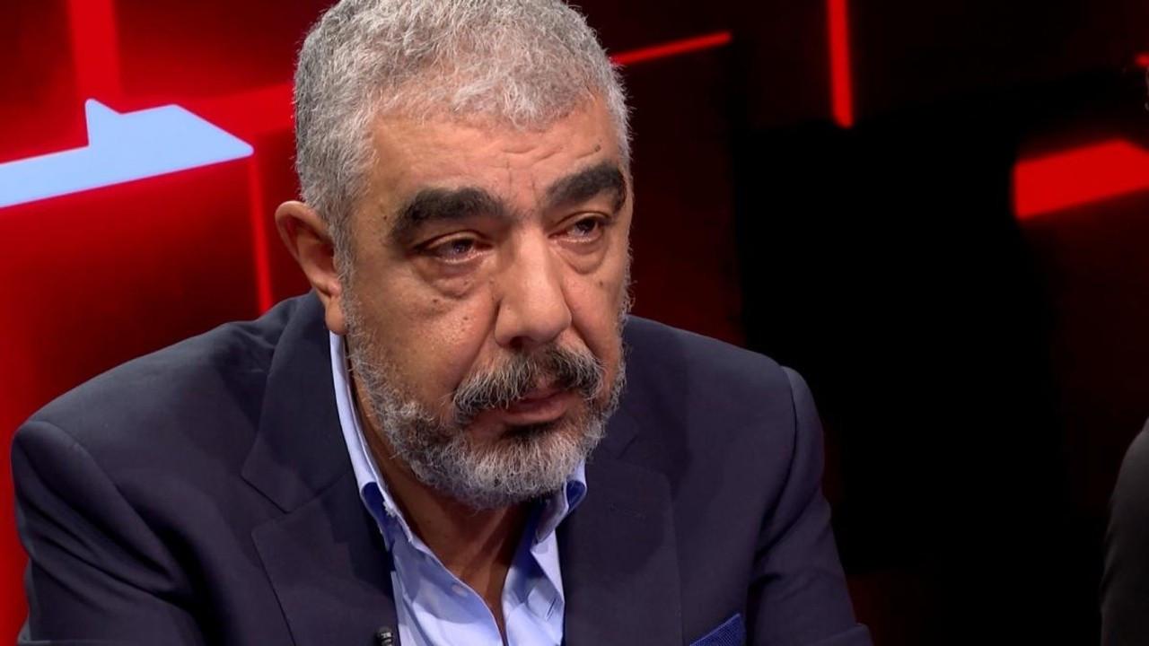 Haluk Kırcı'nın 'intikam saldırısıydı' sözlerine takipsizlik