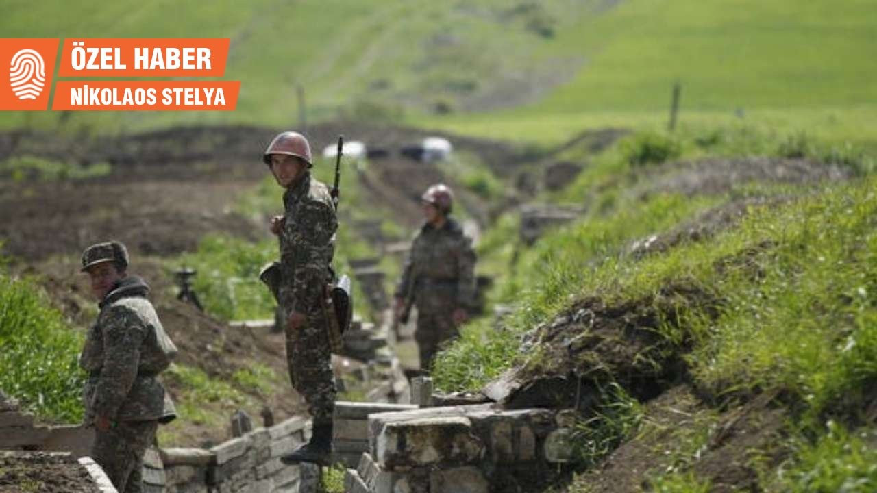 Karabağ: Asırlardır paylaşılamayan bölge