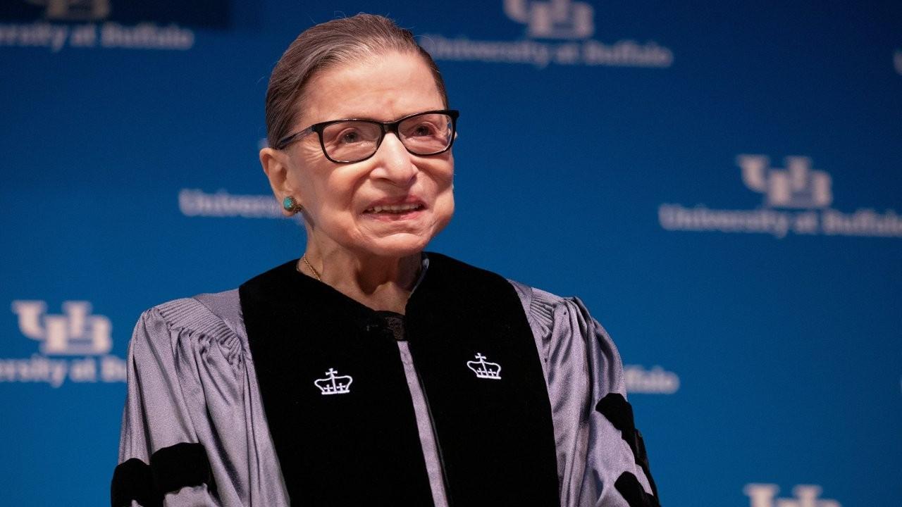 Ruth Bader Ginsburg neden farklı bir hukukçuydu?