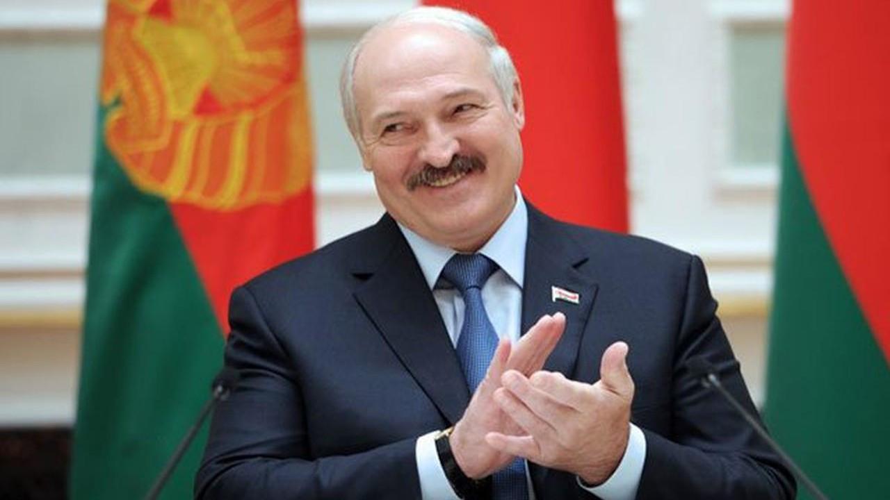 Rusya: Lukaşenko'ya suikast düzenleyip darbe yapmak isteyenleri yakaladık
