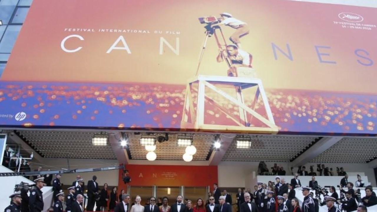 74. Cannes'e Covid-19 ertelemesi: 6-17 Temmuz'da yapılacak