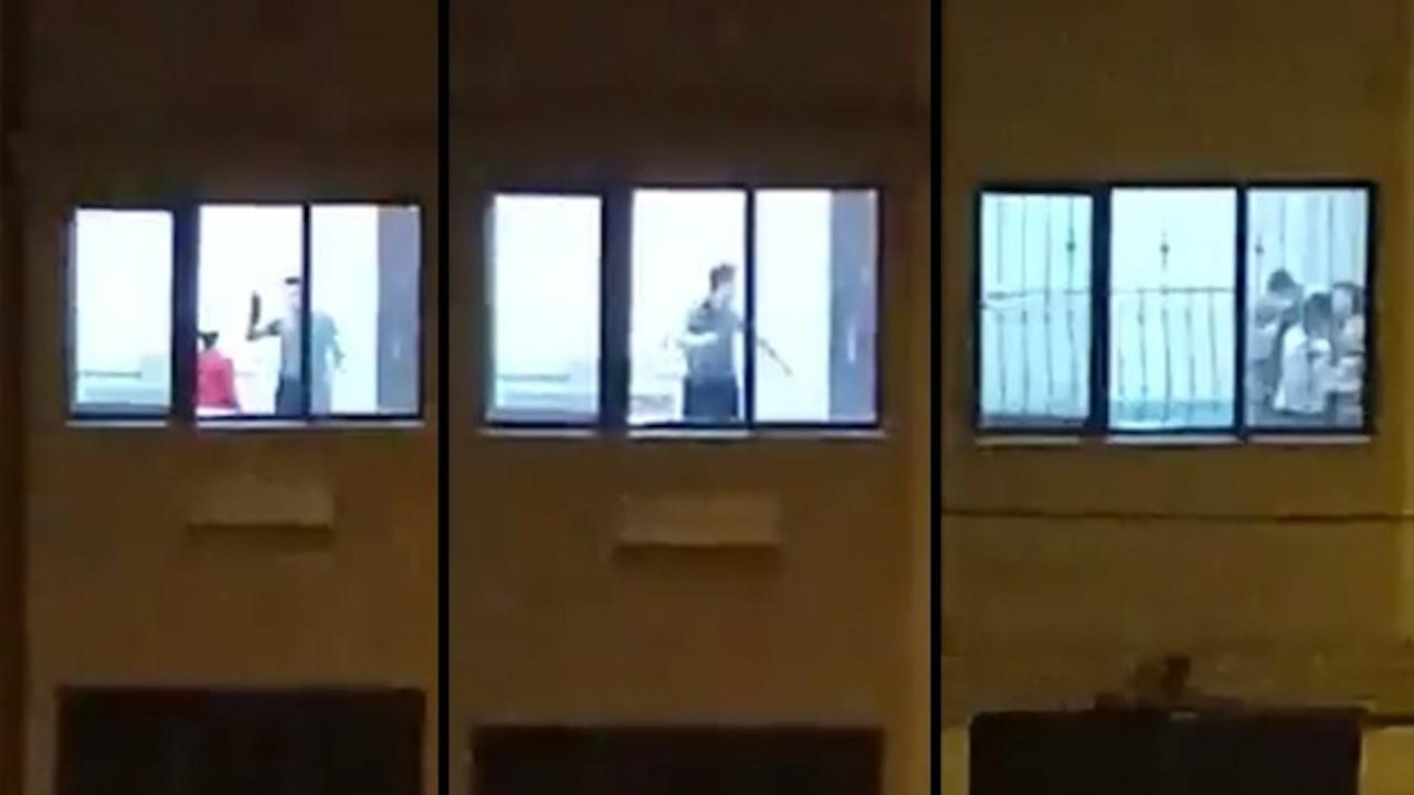 Kemerle çocuk dövülen Kuran kursu 2 hafta kapatıldı