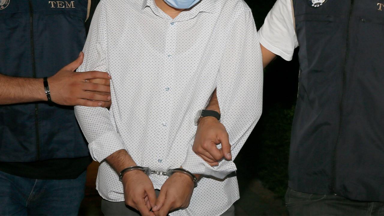 12 kişiye 'ByLock' gözaltısı