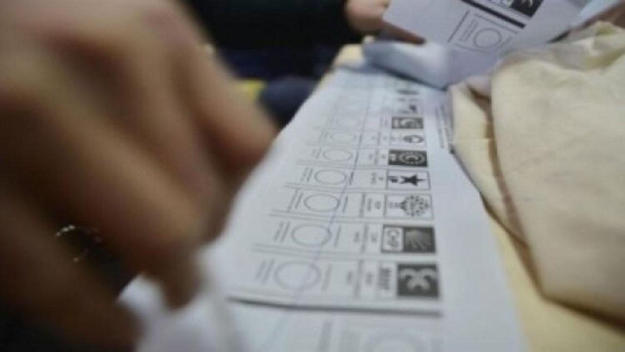 Avrasya anketi: Muhalefet açık ara kazanıyor