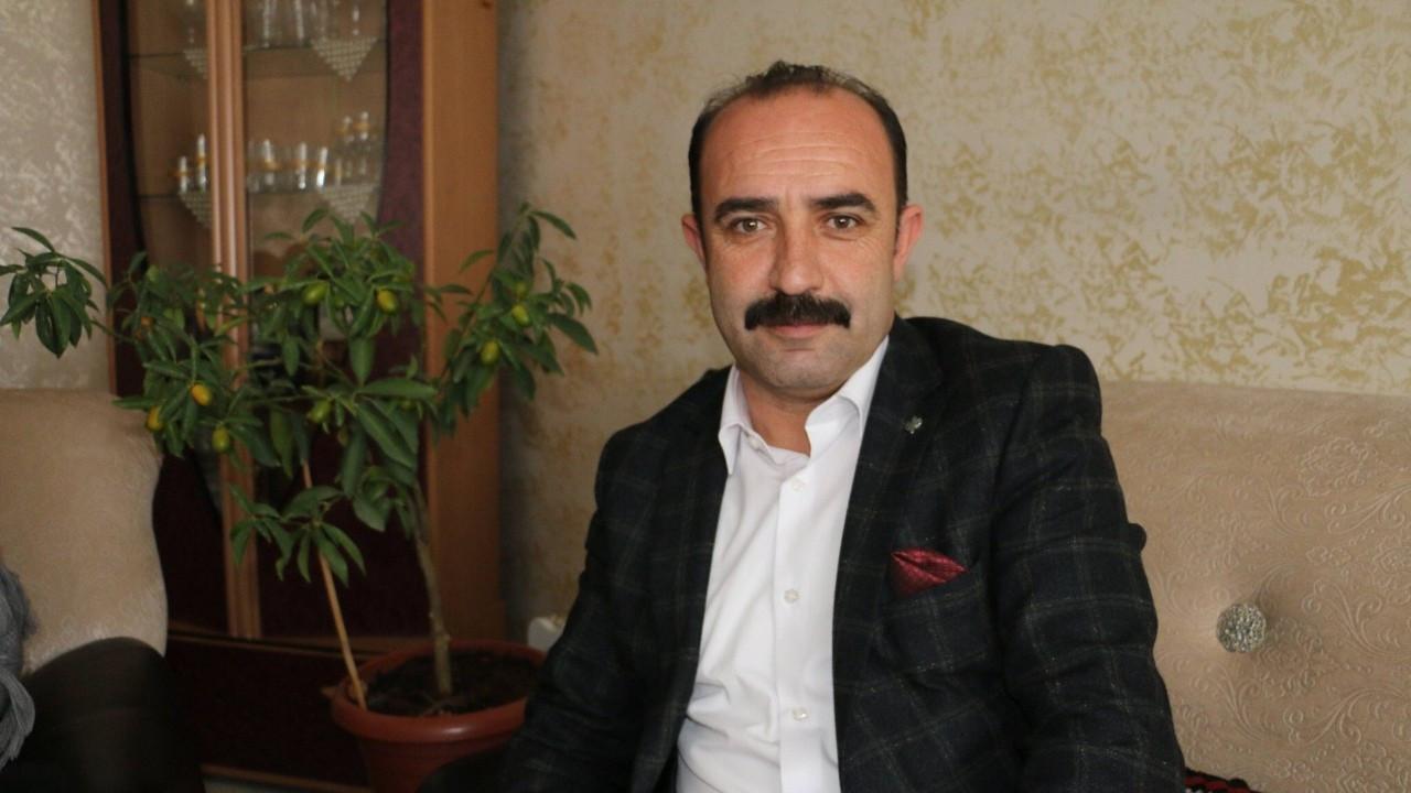 Hakkari Belediye Eşbaşkanı Cihan Karaman yeniden tutuklandı