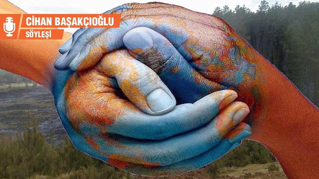 Dört kıtadan insan hakları savunucuları buluşuyor