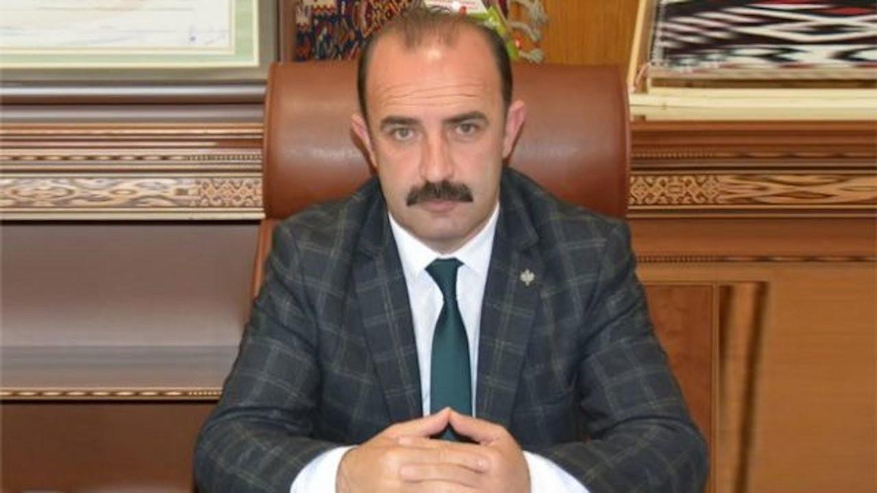 Hakkari Belediye Eş Başkanı Cihan Karaman tahliye edildi