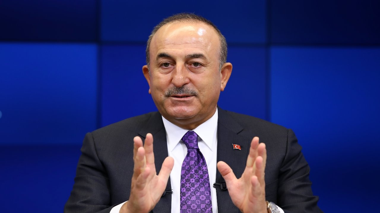 Çavuşoğlu: Sahada Azerbaycan'ın yanında olacağız