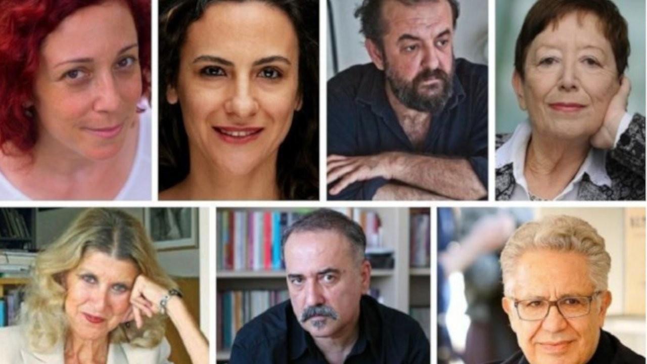 Yazarlardan muhalefete çağrı