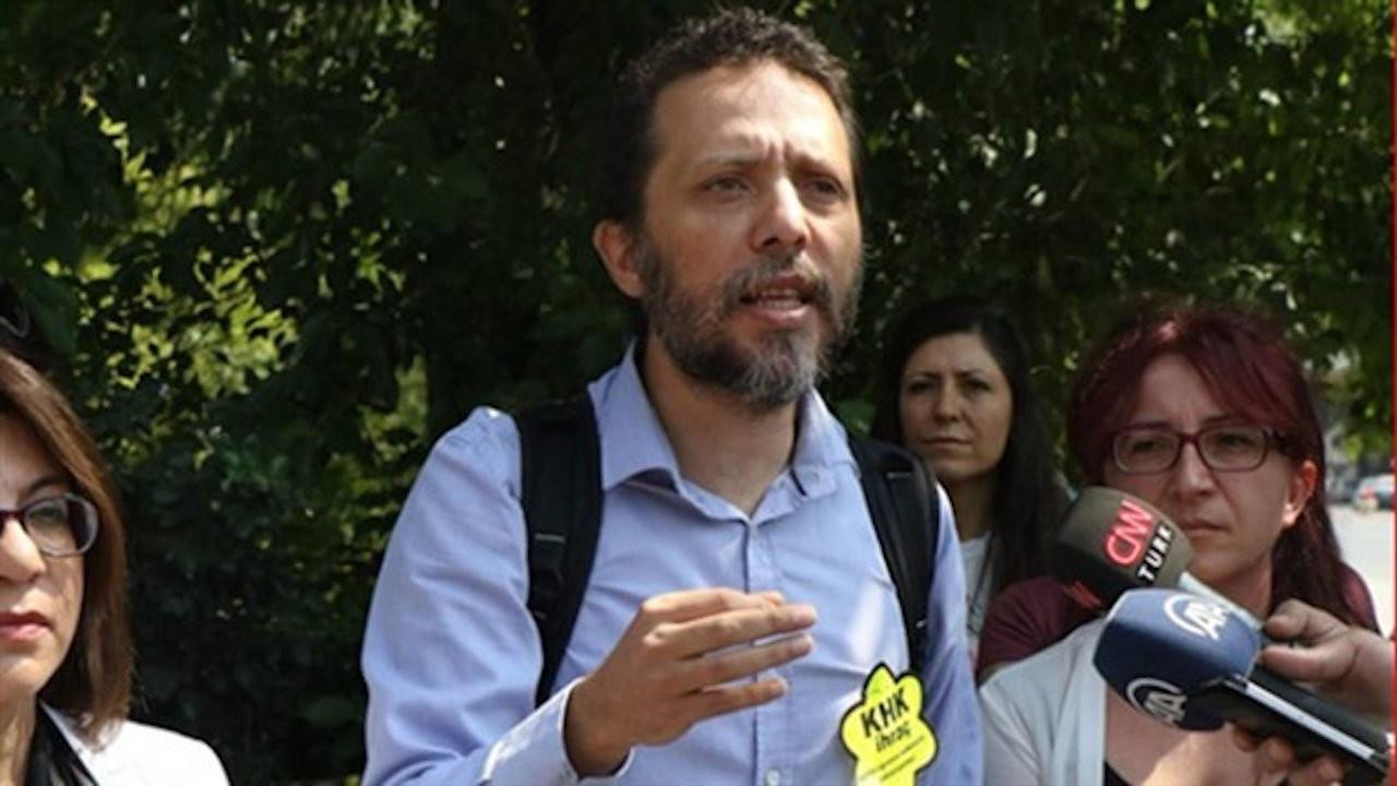 Ankara Barosu KHK'lilerin staj başvurularını kabul etmeye başladı