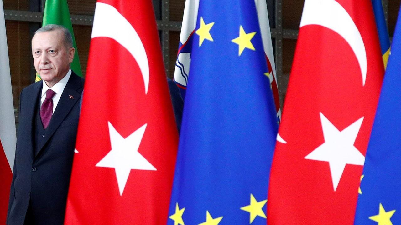 AB'den Türkiye'ye reform yardımı: 'Beklenti, hukuk devleti'