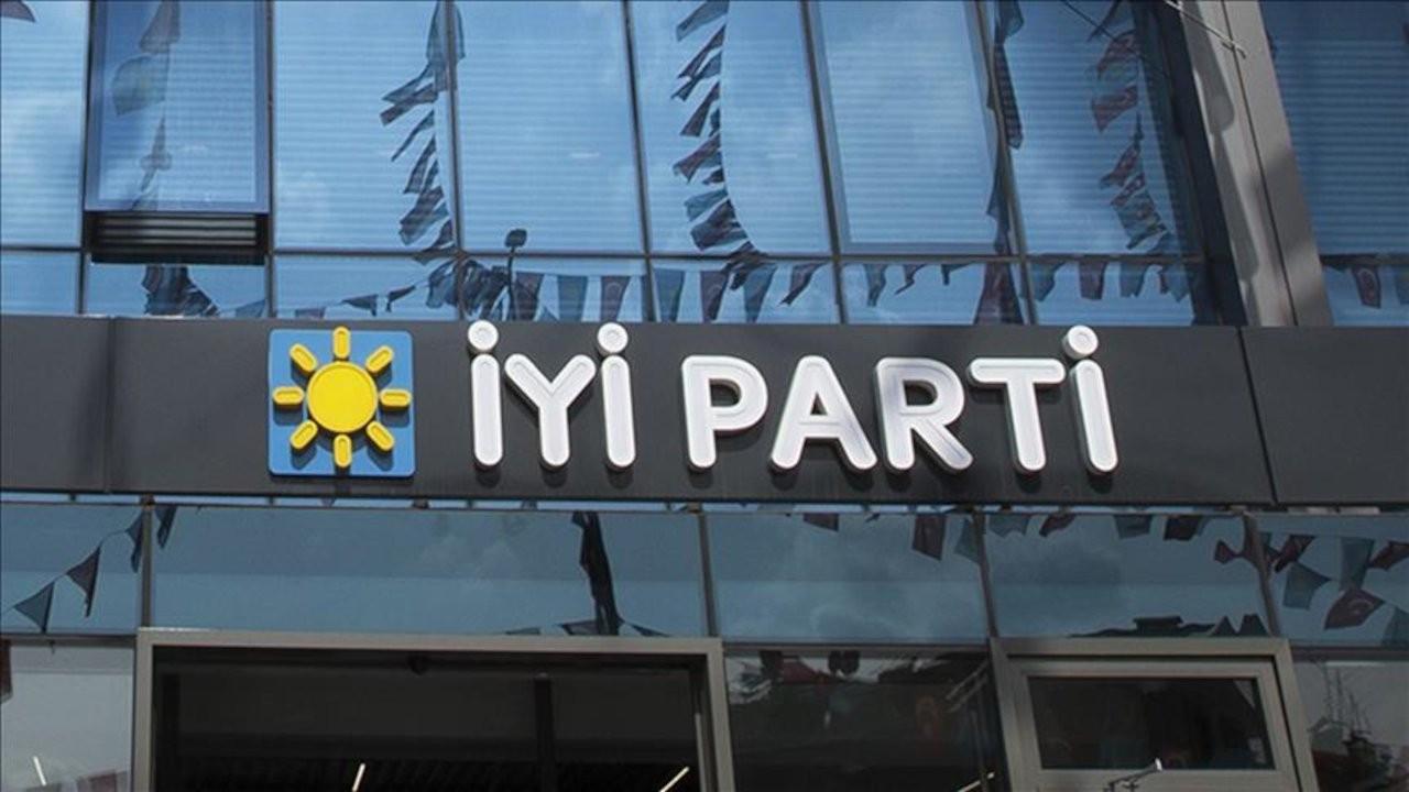AA: İYİ Parti'de listeye tepkili olan vekiller grup toplantısına katılmayacak