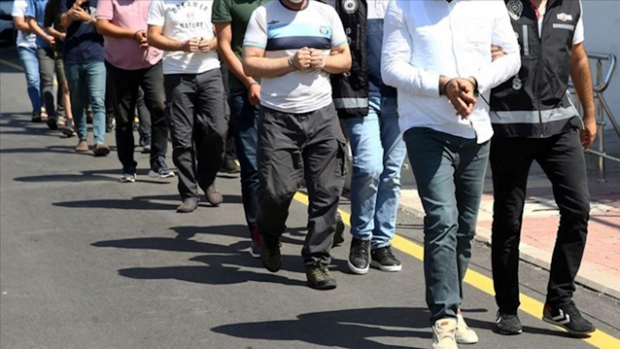 İstanbul'da 'yasadışı bahis' baskını