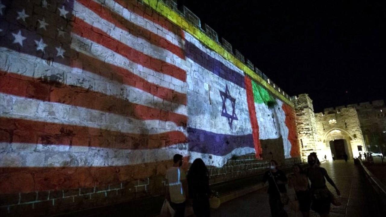 ABD, BAE ve İsrail'den ortak enerji strateji anlaşması