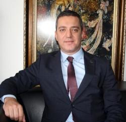 Ankara Barosu Başkanı Erinç Sağkan