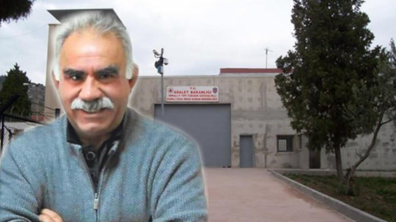 Öcalan'ın avukatları: İddiaları ciddiye alıyoruz, görüş izni verilmeli
