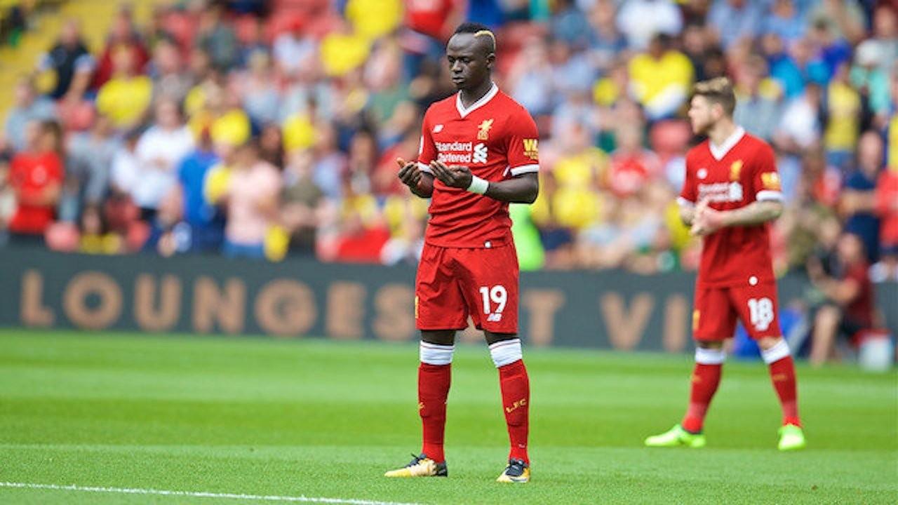 Liverpool'da Sadio Mane korona virüsüne yakalandı