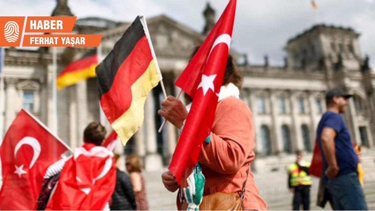 STK'ler Berlin'de açıklama yapacak: Türkiye'de demokrasi isteyen güçlerin yanındayız