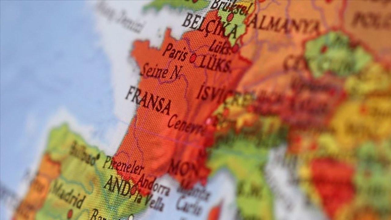 Fransa'da Alex fırtınası: 1 kişi öldü, 11 kişi kayboldu