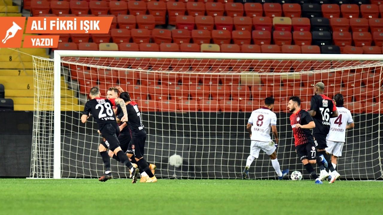 Sumudica'nın planı ve Trabzonspor