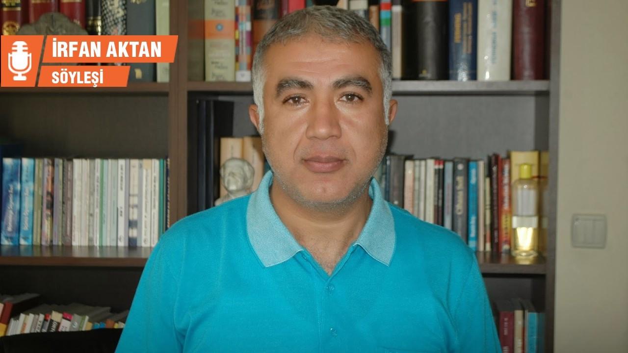 Zana Farqînî: Türklere helâl olan neden Kürtlere haram?