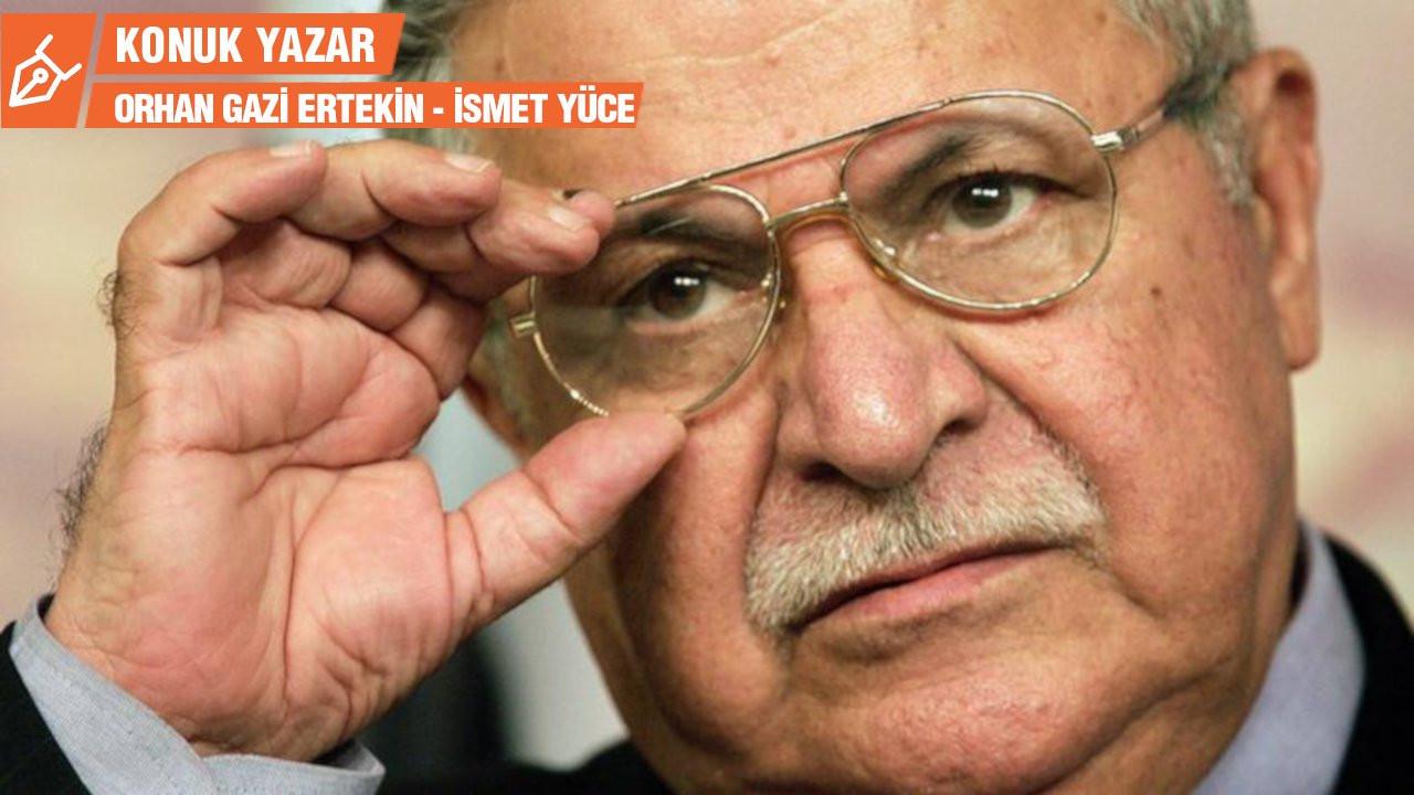 Celal Talabani: Mehabad'dan Irak Cumhurbaşkanlığı'na 1:  Kürtler erken büyür!