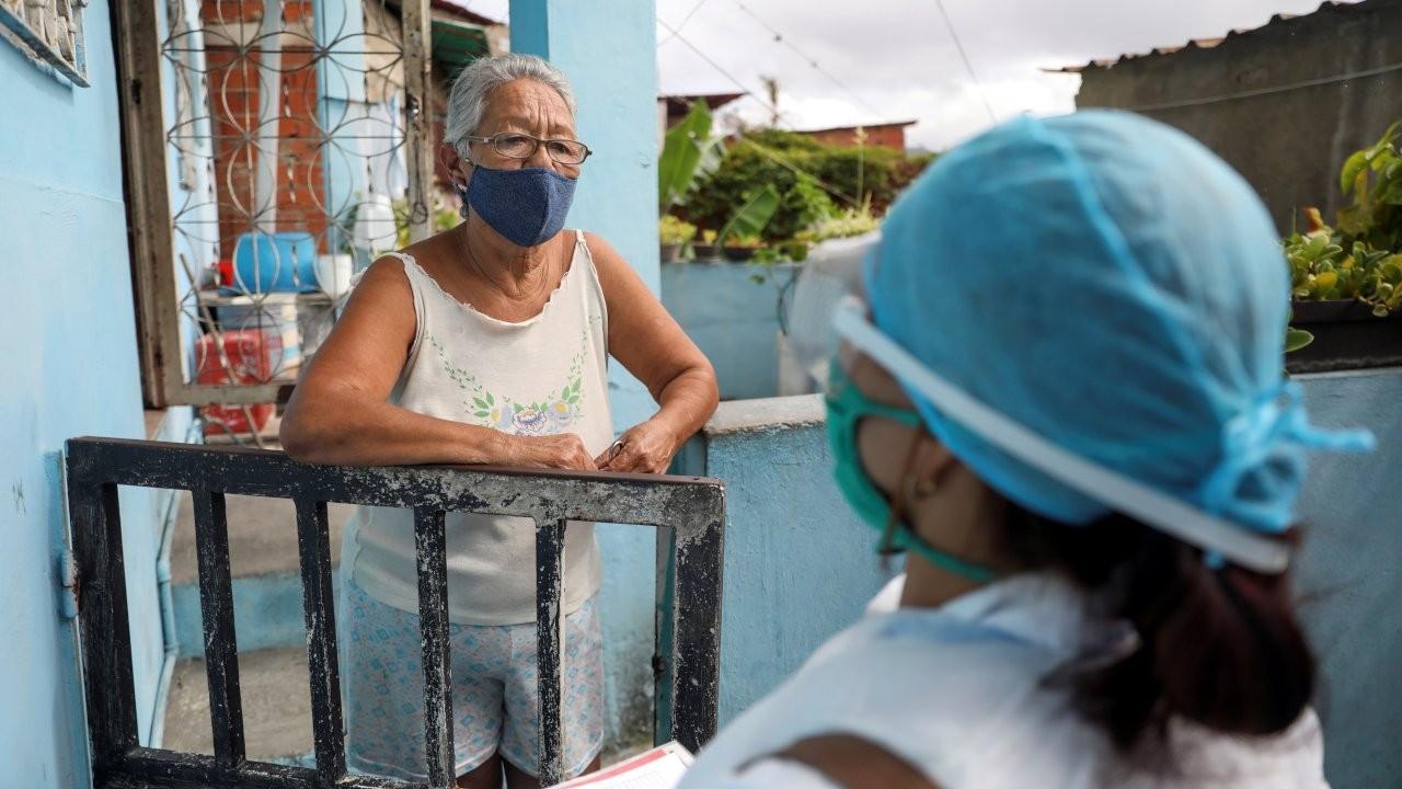 Rusya'nın Covid-19 aşı adayı, Venezuela'da denenecek