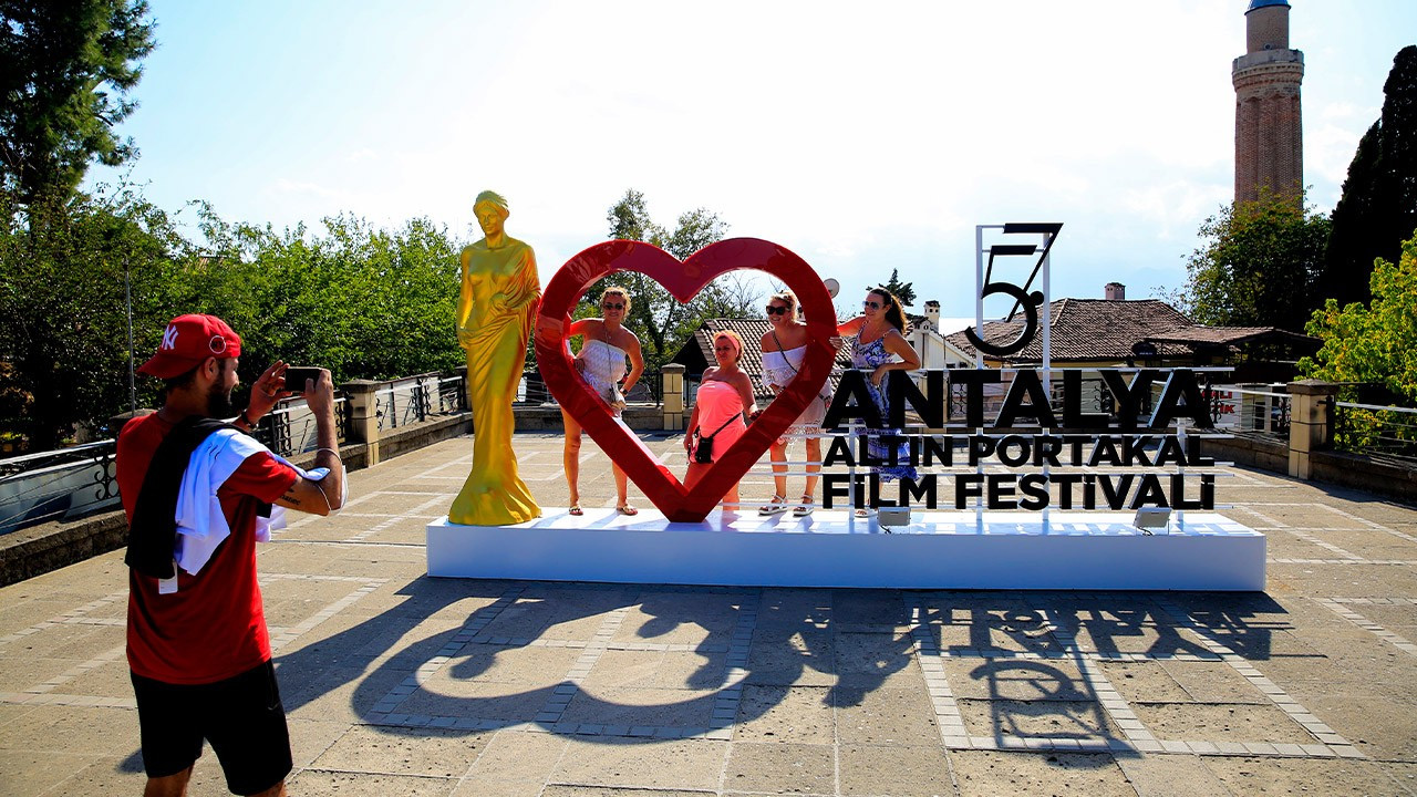 Antalya Film Festivali'nde bugün neler var?
