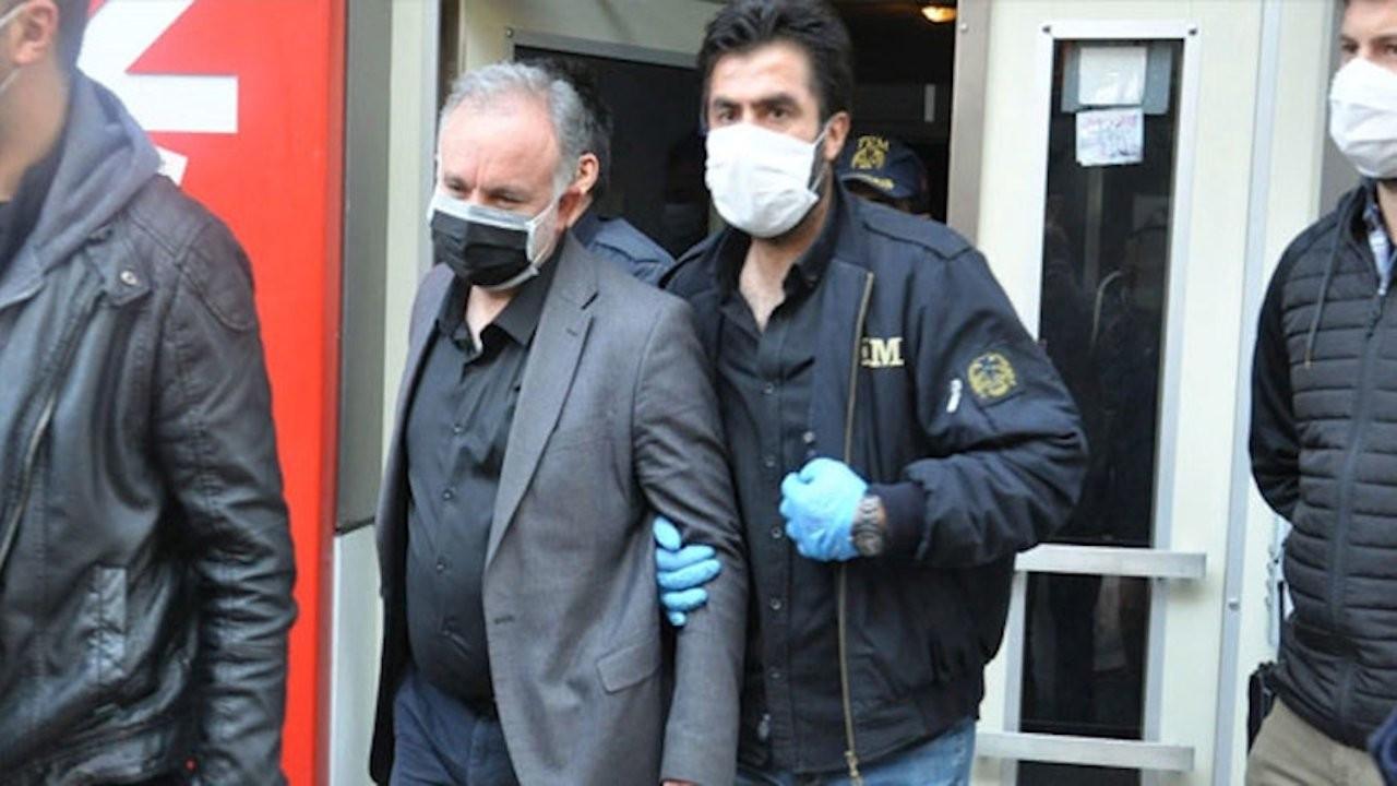Ayhan Bilgen ile üç kişi hakkında tahliye kararı verildi