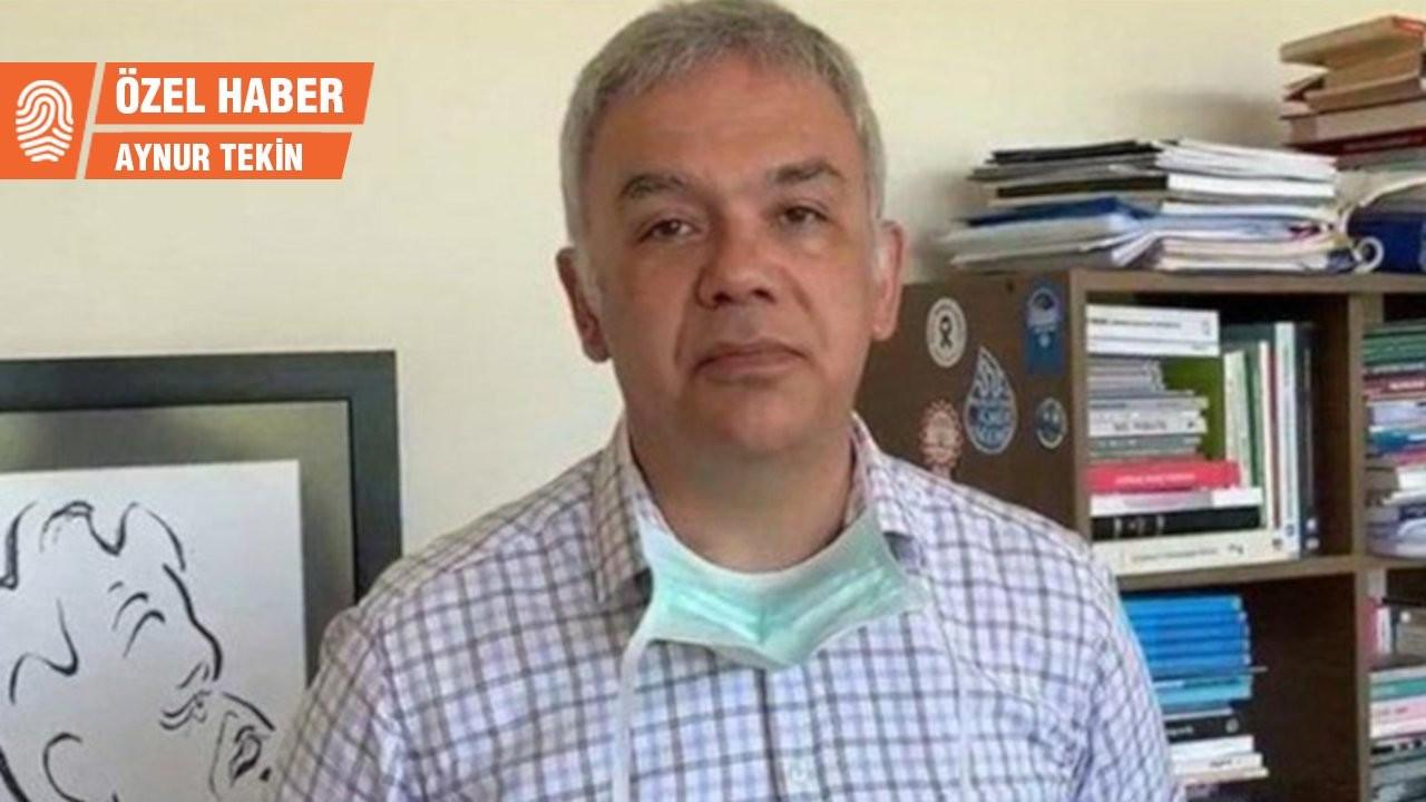 Prof. Dr. Pala: Sağlık Bakanı Koca istifa etmeli