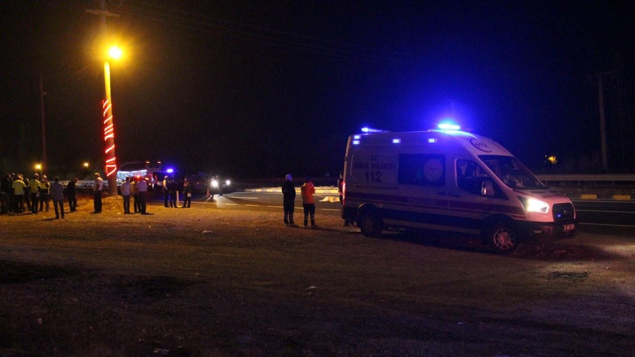 Kaçırdığı otobüse yetişmek isteyen çocuk vefat etti