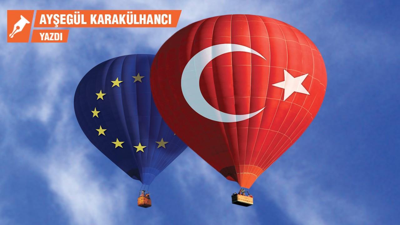 Türkiye, AB'ye üye olmaktan ziyade imtiyazlı ortaklığa doğru yol alıyor