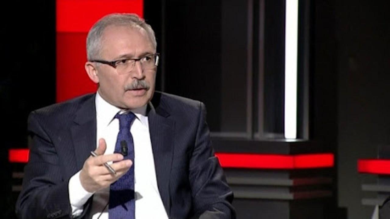 HDP: Abdulkadir Selvi yalanı düzeltip Demirtaş'tan özür dilemeli