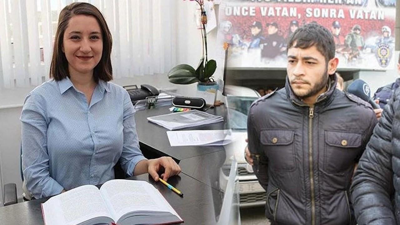 İstinaf, Ceren DamarŞenel'in katiline verilen cezayı uygun buldu
