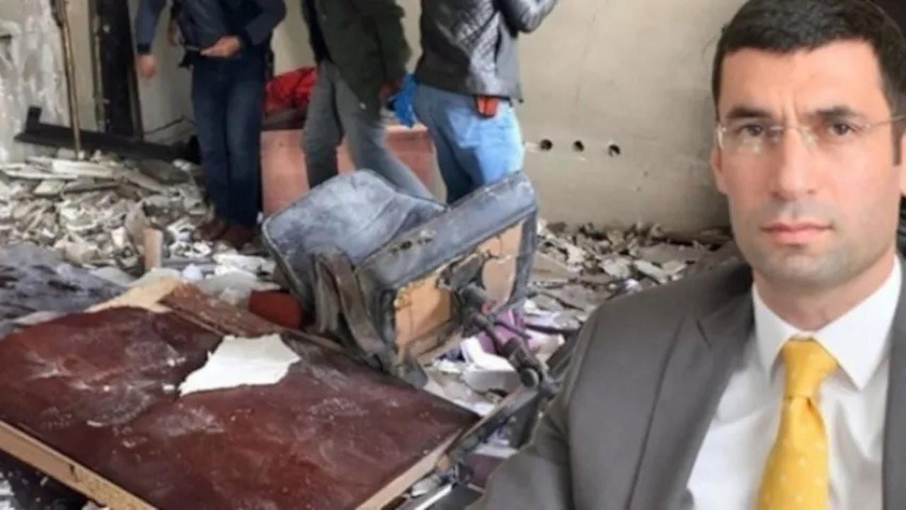 Safitürk ailesinden Yaman'a bir suçlama daha: Kaymakam iyileşecekti, vali müdahale etti