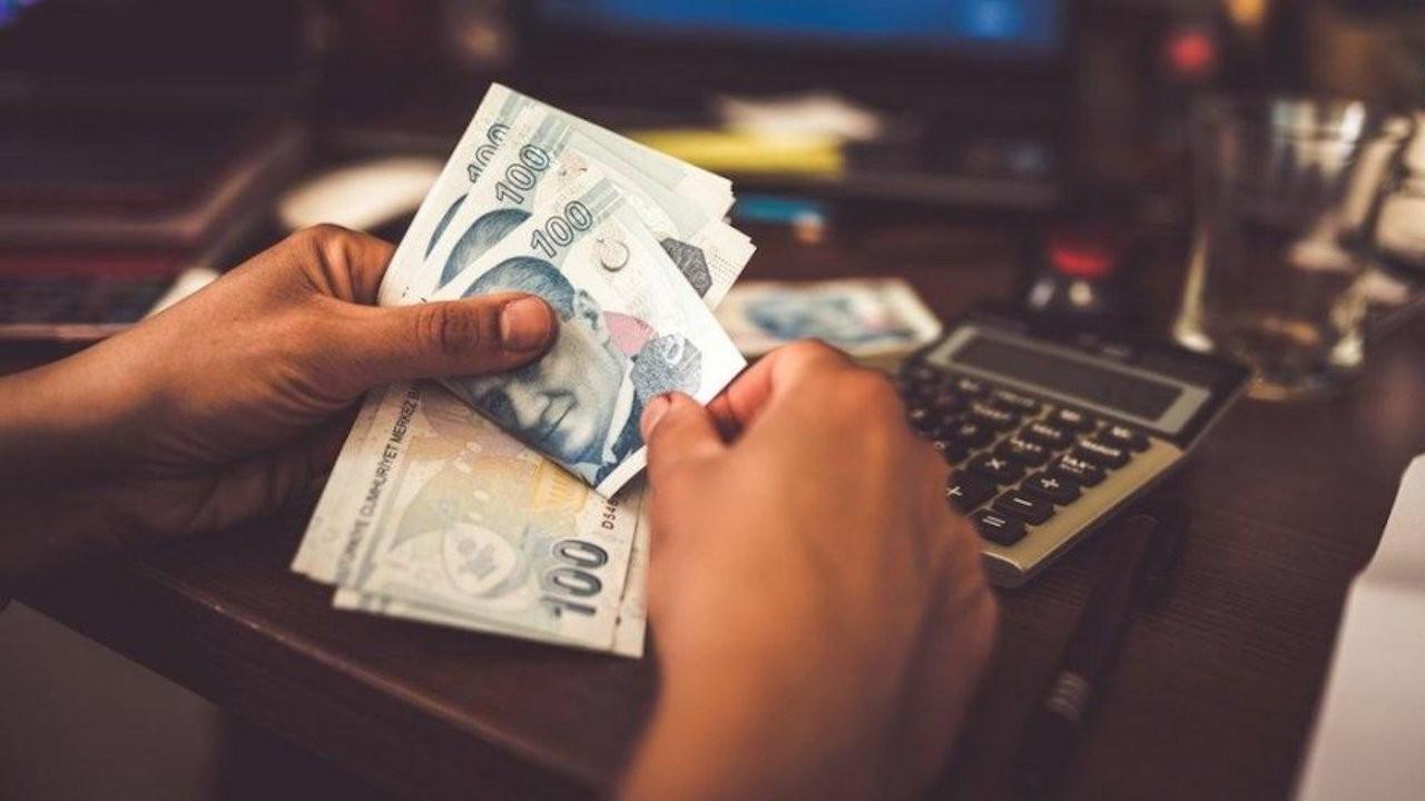 Kısa çalışma ödeneği bugün hesaplara yatıyor