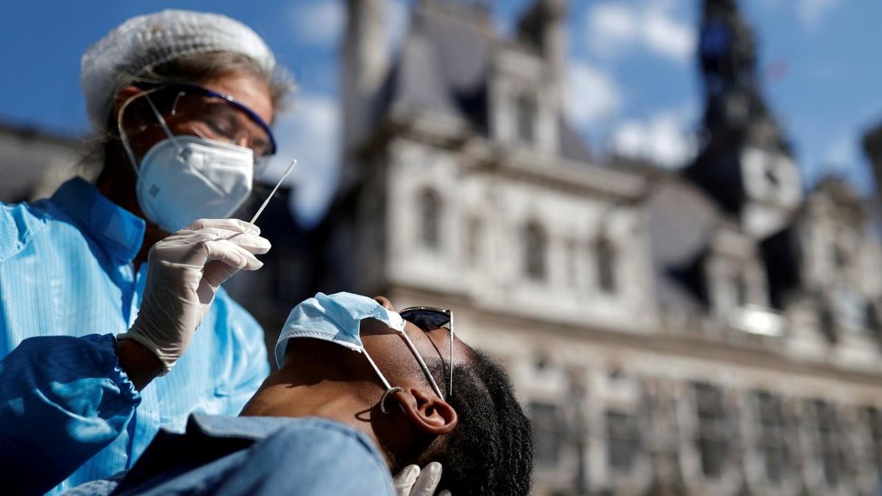 Paris, salgında 'maksimum alarm' seviyesine geçti
