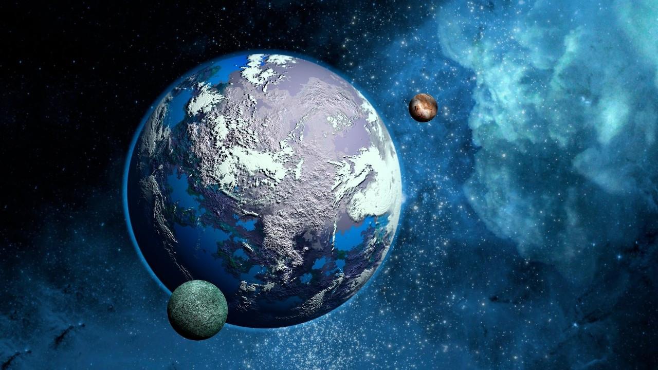 'Süper yaşanabilir' 24 gezegen keşfedildi