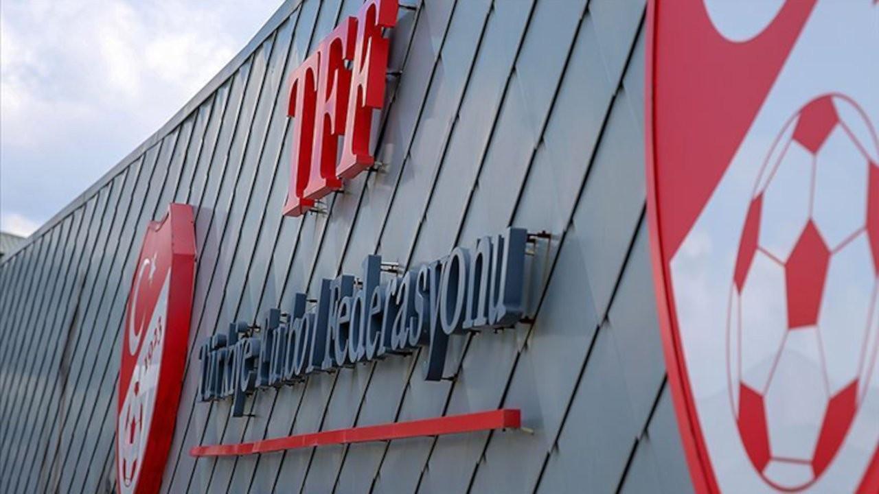 Kulüpler Birliği Vakfı yönetimi, TFF ile görüştü