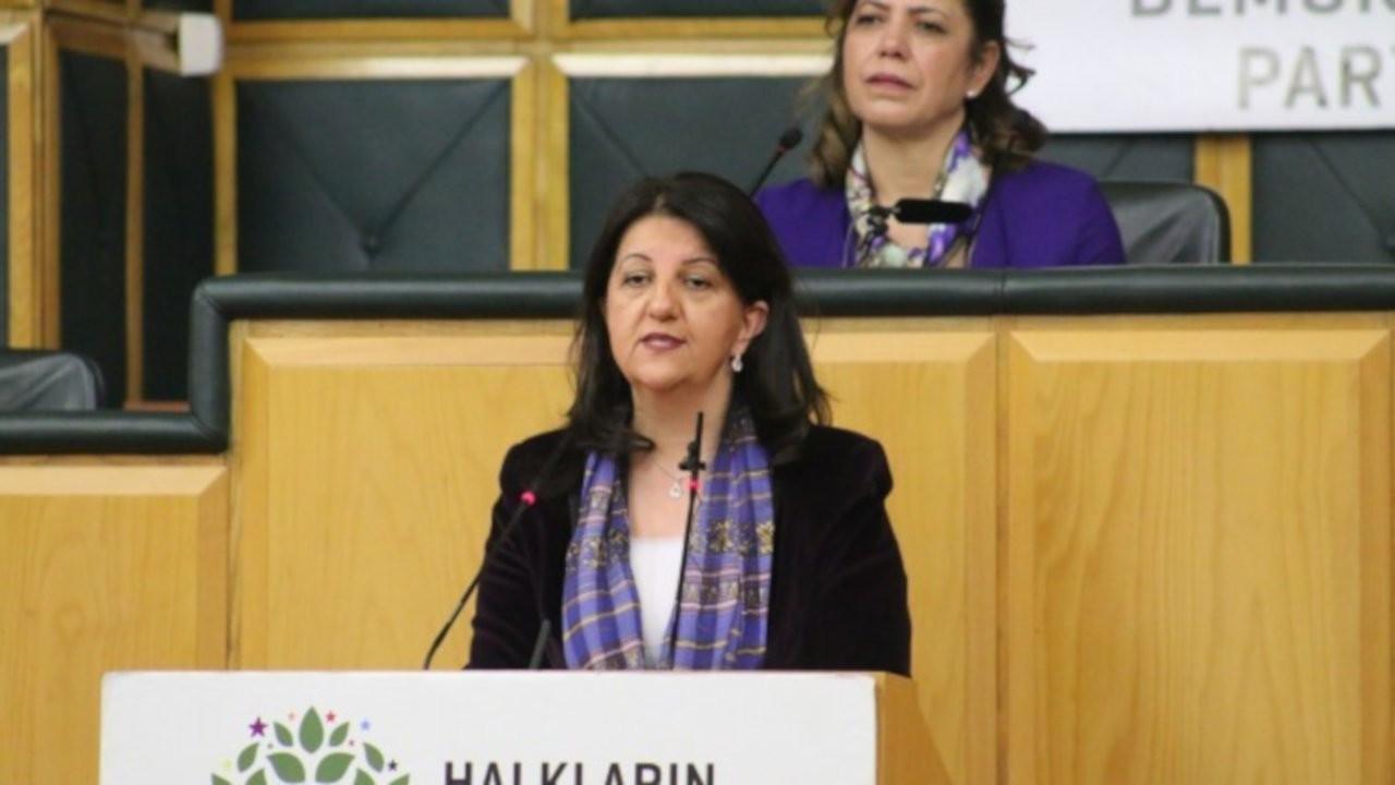 Buldan: Operasyonun savcısı Erdoğan ve damat