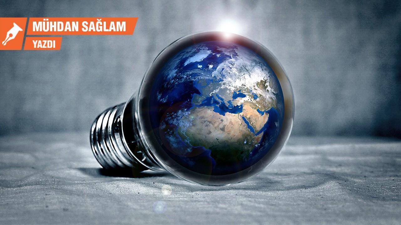 Salgın ve enerji adaleti