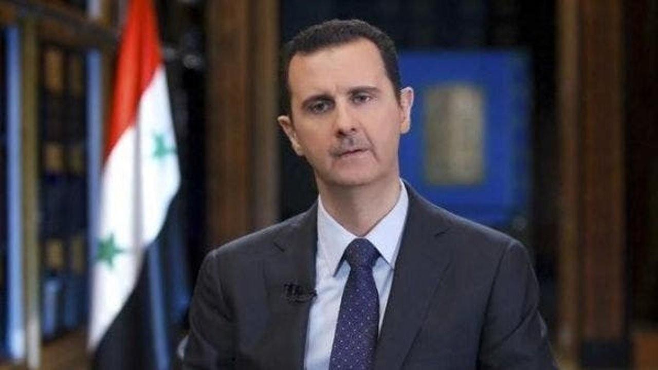 Esad: ABD'liler ve Türkler gitmezse halk direnişi başlar