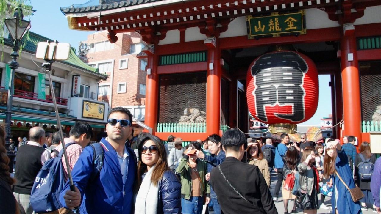 Türkiye'den Japonya'ya seyahatlerde vize istenecek