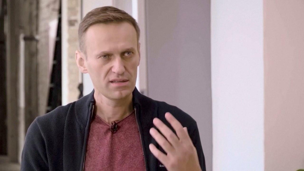 İddia: Doktor ajanlar Navalni'yi zehirlemek için 1 yıl takip etti